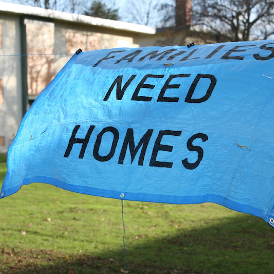 families-need-homes-sign